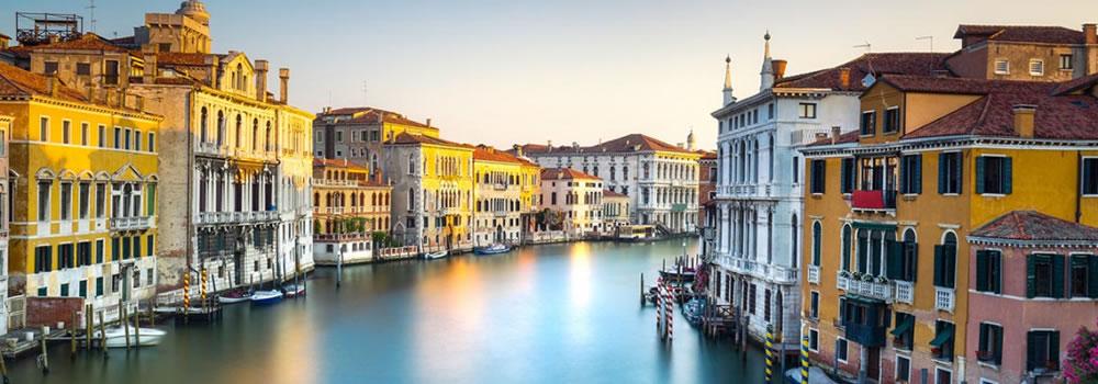 NCC per le migliori città italiane