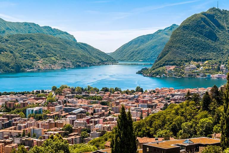 Ncc Milano Lugano
