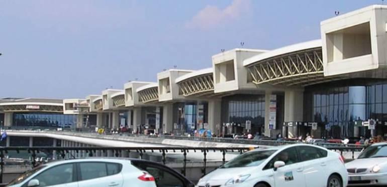 Taxi per aeroporto Malpensa